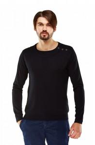 Чоловічий трикотажний светр Consenso