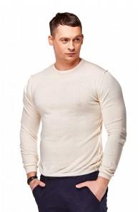 Чоловічий трикотажний светр Exibit
