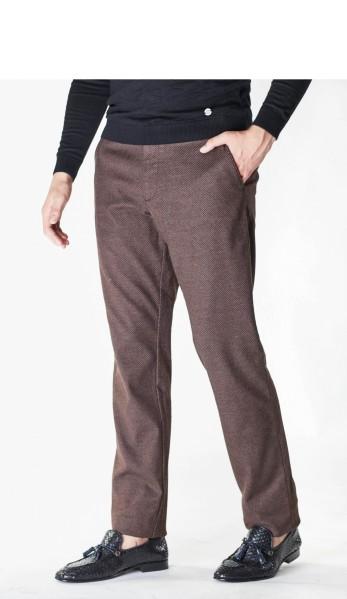 Чоловічі штани Cortigiano in Bottega