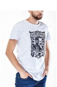 Чоловіча футболка SWING SENSE