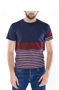Чоловіча футболка Exibit