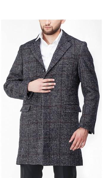 Чоловіче пальто Exibit