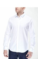Біла сорочка Cortigiano in Bottega