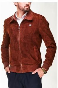 Куртка шкіряна Bottega