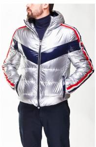 Чоловіча куртка Invicta
