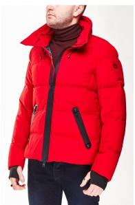 Чоловіча куртка UPTOBE