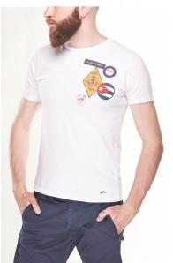 Чоловіча футболка Altatensione