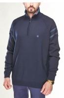 Чоловічий трикотажний светр Navigare