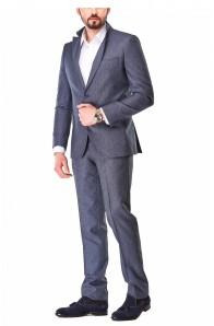 Класичний костюм Cortigiano in Bottega