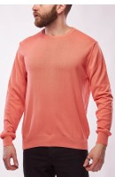 Чоловічий трикотажний светр Re Del Mare