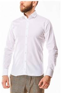Біла сорочка Exibit