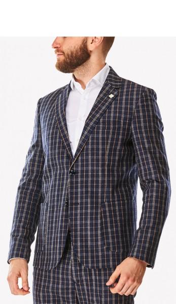 Чоловічий піджак Exibit