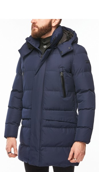 Чоловіча куртка Cortigiano in Bottega