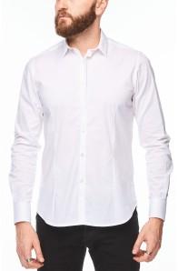 Біла сорочка Altatensione