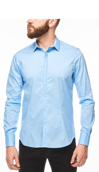 Чоловіча сорочка Altatensione