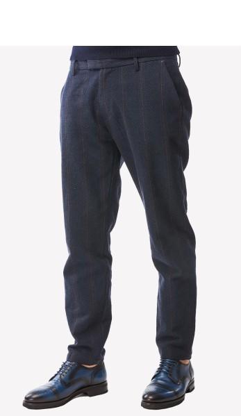 Чоловічі штани Bicolore