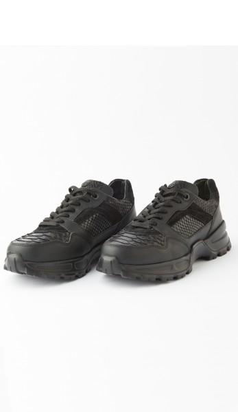Чоловічі кросівки Cortigiano in Bottega