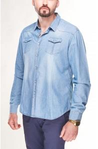 Чоловіча сорочка Mitch Bens