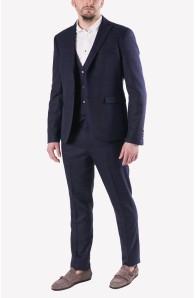 Класичний костюм Altatensione