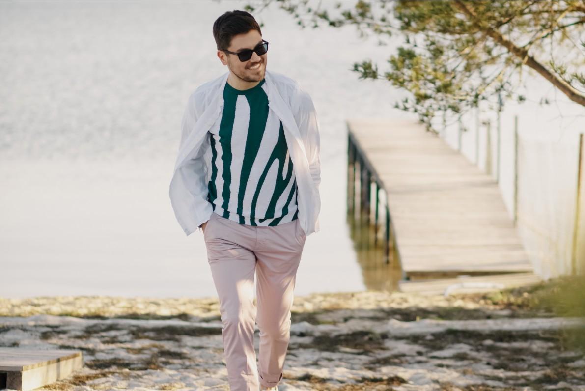 Як чоловіку виглядати стильно. Тренди, ідеї та поради для чоловіків на стильний весняно-літній сезон 2020 року від Impero Group
