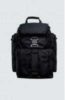 Рюкзак HURU, model A, black