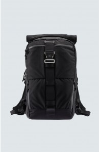 Рюкзак HURU, model H1, black