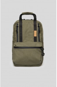 Рюкзак HURU, model S, green