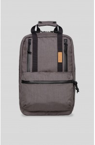 Рюкзак HURU, model S, gray