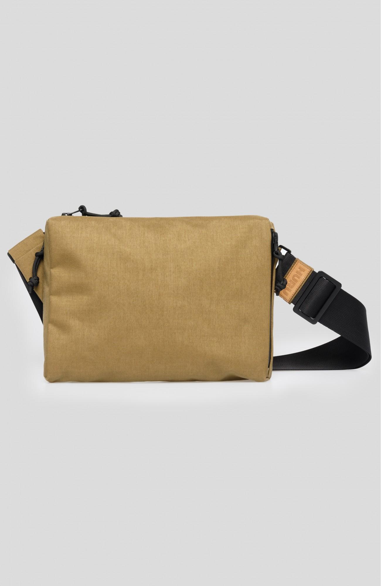 Messenger HURU, brown