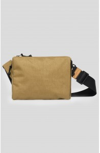 Messenger HURU, brown