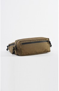 Fanny Pack Huru, brown, сумка на пояс