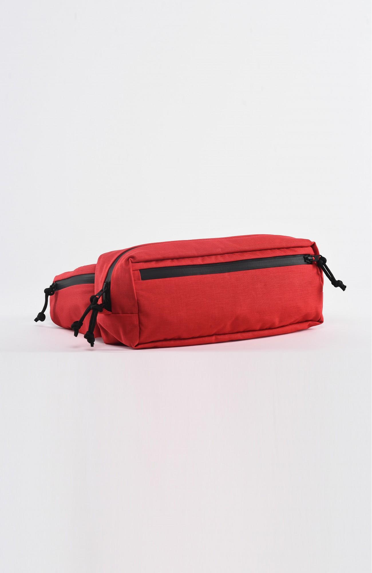 Fanny Pack Huru, red