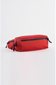 Fanny Pack Huru, red