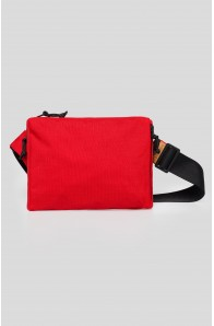Messenger HURU, red