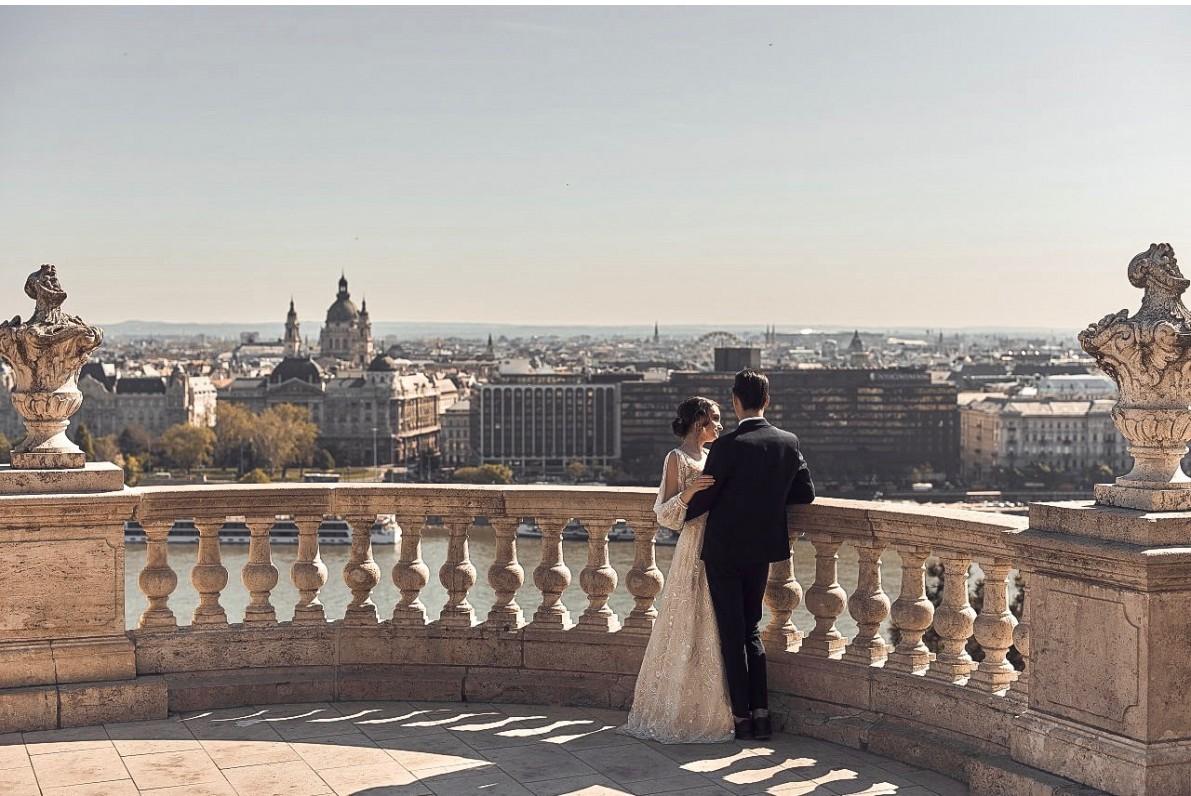 Весільні тренди 2019-2020