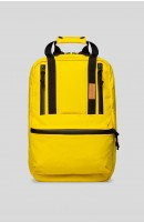 Рюкзак HURU, model S, yellow