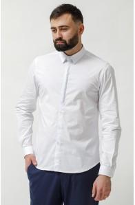 Сорочка Bicolore