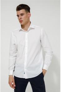 Білі сорочки Cortigiano in Bottega