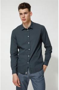 Однотонні сорочки Officina