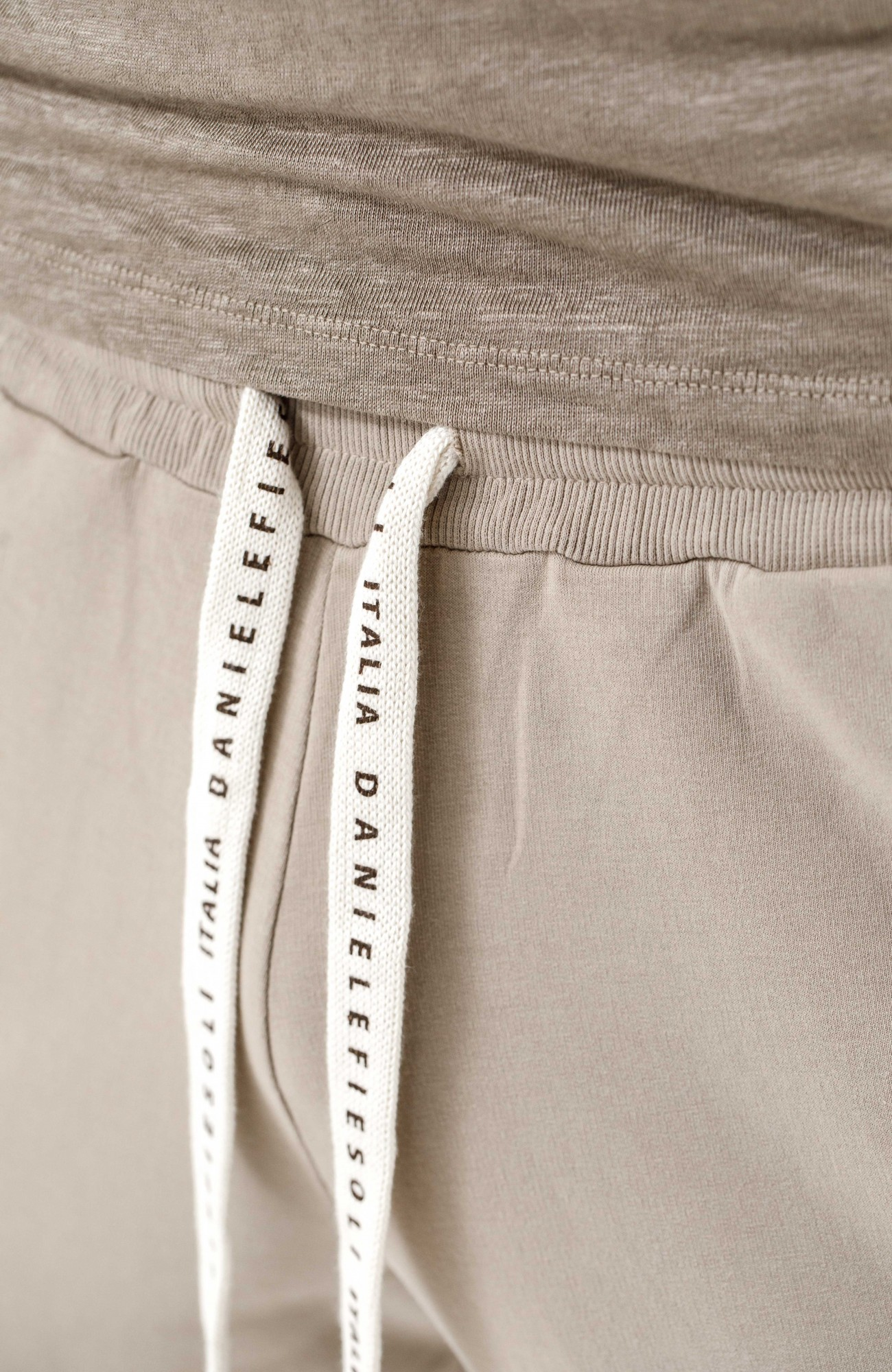 Спортивні штани Daniele Fiesoli