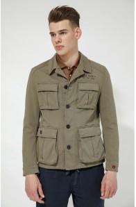 Куртки Officina