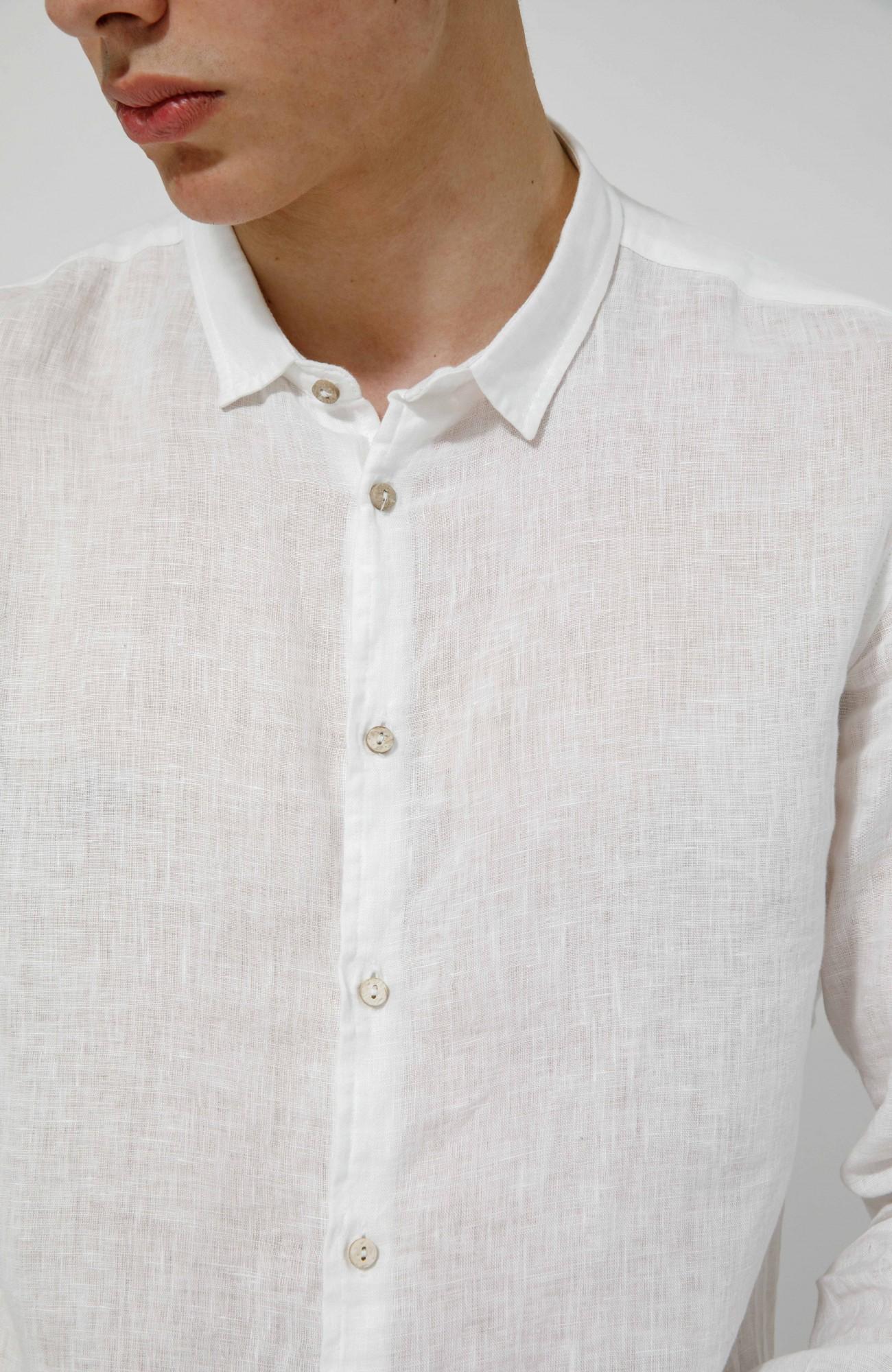 Сорочки Bicolore