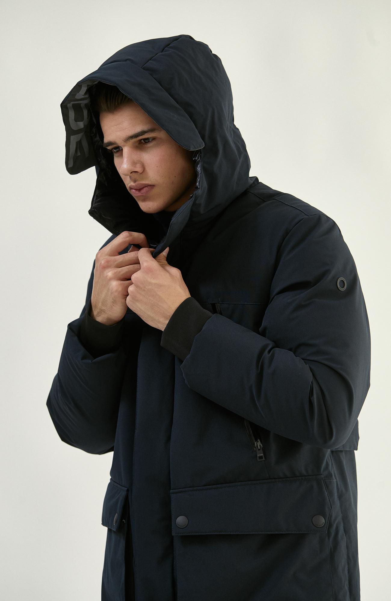 Куртка UPTOBE