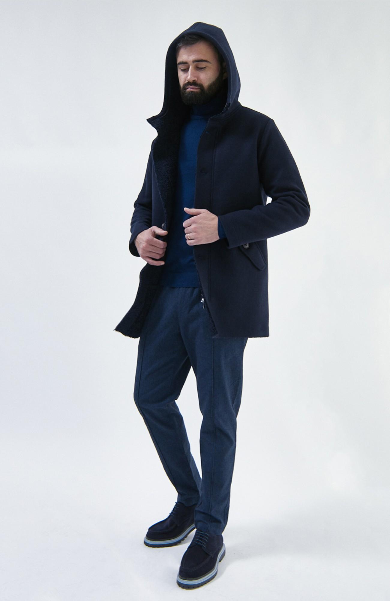 Пальта WOOL CO